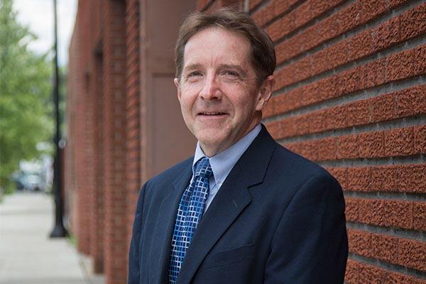 Michael A. McClain