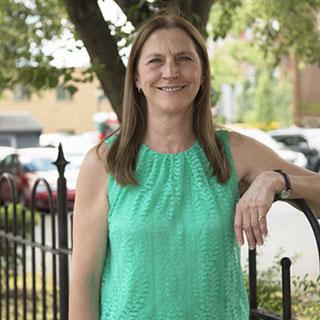 Cynthia Gage